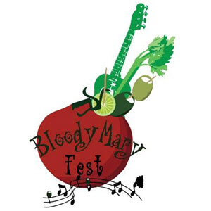 Bloody Mary Fest<br />July 29