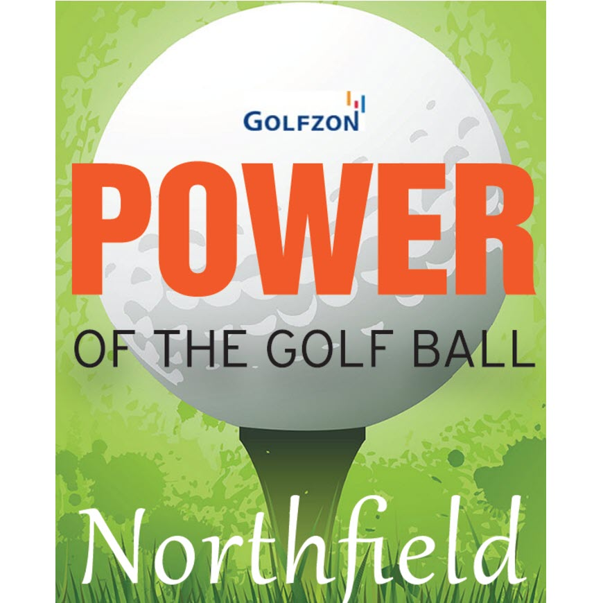 Golfzon Power of the Golf Ball