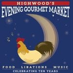 Evening Gourmet Market Highwood