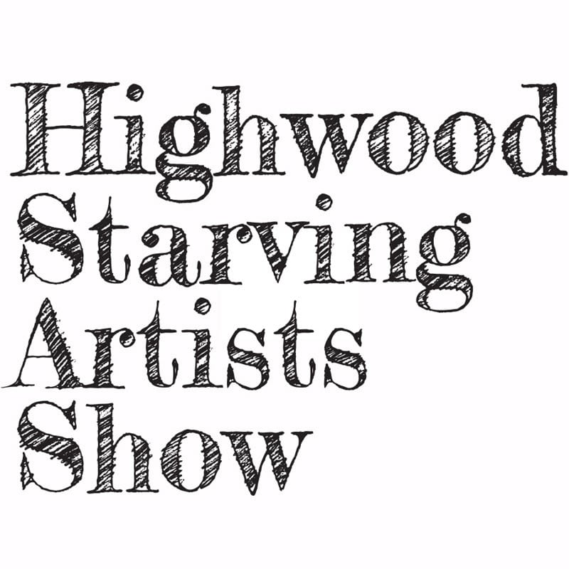 Highwood Starving Artists Show<br />September 29-30