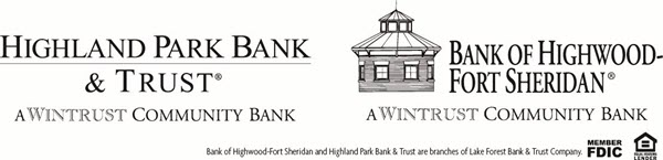 Highland Park Bank Highwood Bank