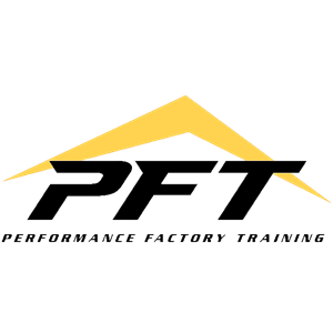 Performance Factory Training