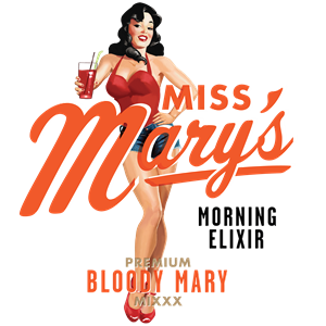 Miss Mary's Elixir