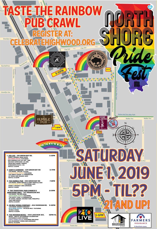 Pride Fest 5-30-19
