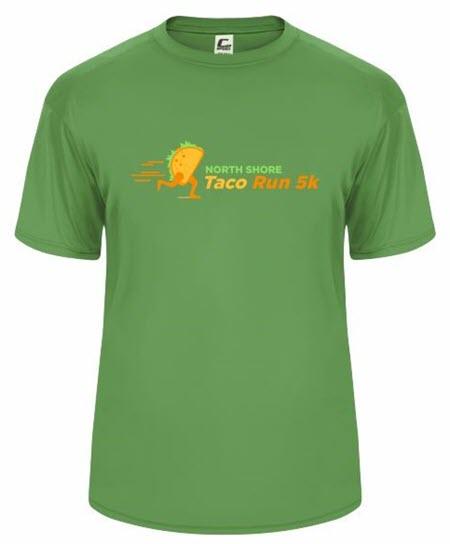 Taco Run 2019 Shirt