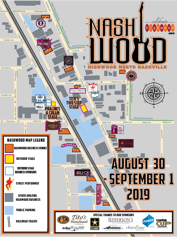 Nashwood Street Map 8-21
