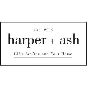 Harper and Ash