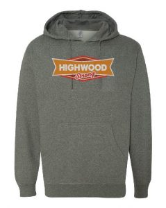 Highwood Swear Shirt