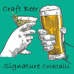 Beer & Cocktail Fest