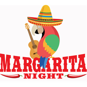 Highwood Margarita Night