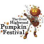 Pumpkin Fest 2021 Logo