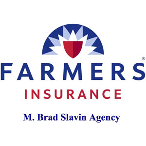 M Brad Slavin Farmers Insurance