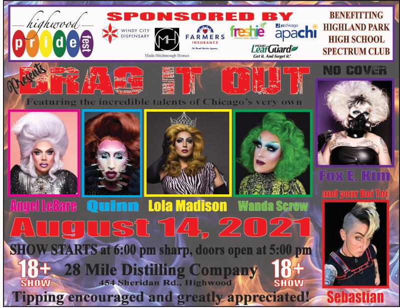 Highwood Pridefest 2021 Dragshow-v3