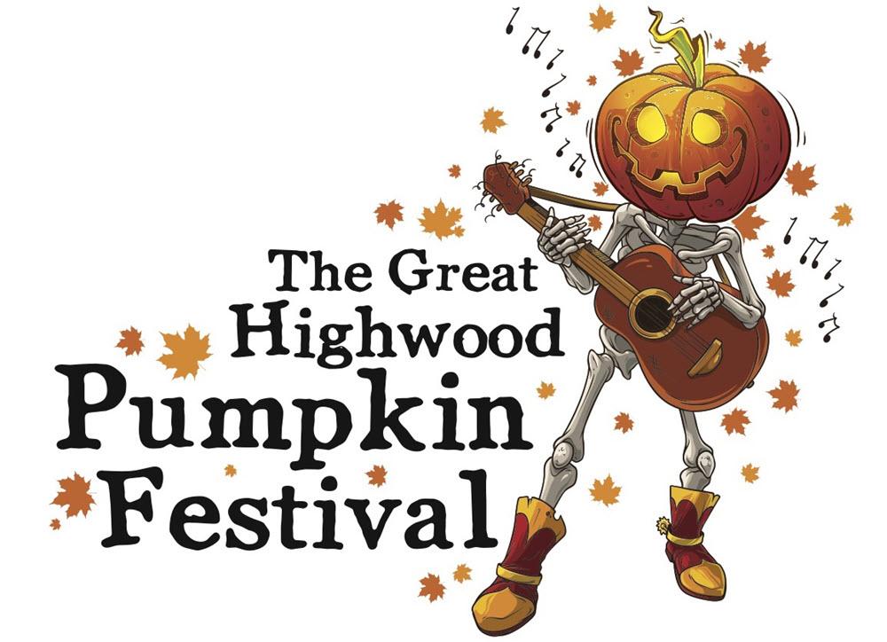 Highwood Pumpkin Fest 2021